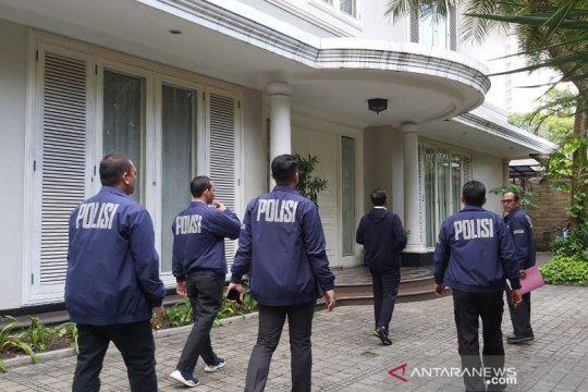 Polri: Buronan Honggo Wendratno masih berada di luar negeri