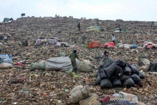 DKI gandeng swasta olah sampah Bantargebang jadi energi terbarukan