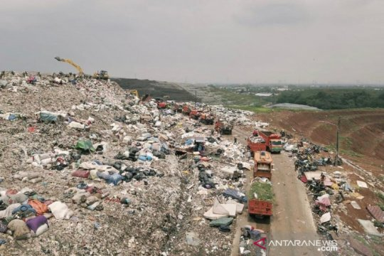 Pemkot Jakarta Utara imbau kurangi penggunaan wadah plastik