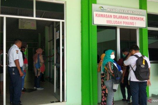 Wali Kota: Pasien asing RS Sele be Solu masih diduga terjangkit corona