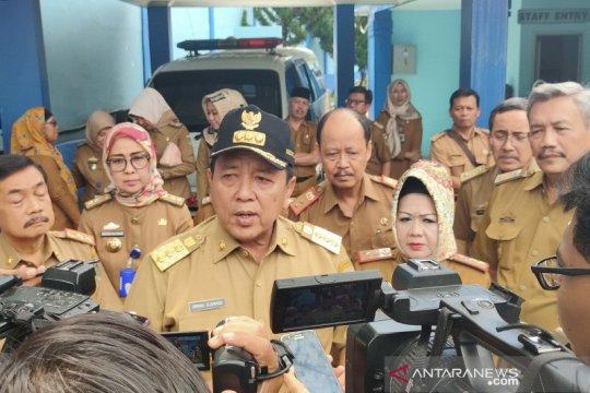 Gubernur  sebut tidak ada larangan wisata asing datang ke Lampung