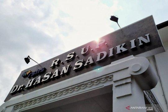 Warga Tiongkok diisolasi di RSHS Bandung pekerja KCIC