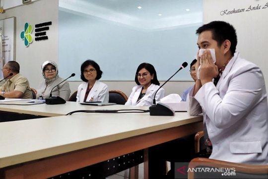 Presiden Jokowi: Belum ada indikasi corona masuk ke Indonesia