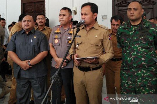 Wali Kota Bogor sampaikan sejumlah instruksi sikapi tawuran pelajar