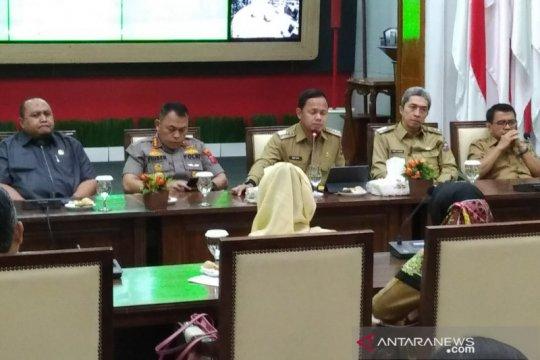 Kota Bogor bentuk tim patroli untuk cegah tawuran pelajar