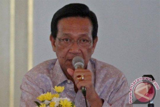 Sultan meminta warga Yogyakarta tidak pergi ke China sementara waktu