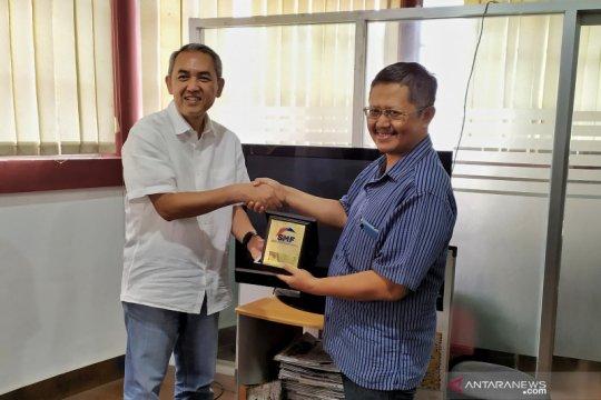 SMF siap dorong dana PKBL untuk penataan kawasan kumuh di Bandung