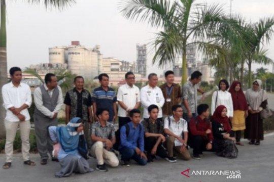 Disdik Tabalong pantau kondisi siswa Tabalong di Tiongkok