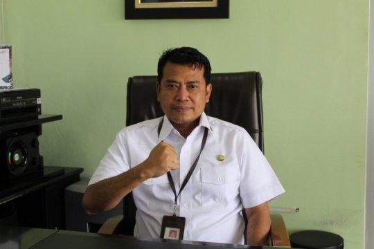 Antisipasi corona, Bandara Raden Inten II siapkan tindakan preventif