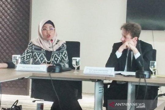 AHA Center: Indonesia aktif dalam kerja sama penanggulangan bencana