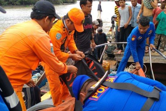 Tim SAR lanjutkan pencarian ABK KM Winston tenggelam