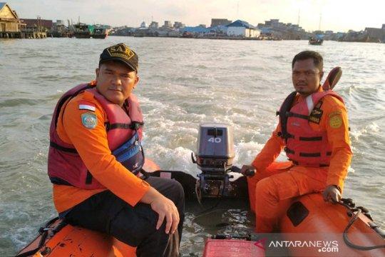 Tim SAR intensifkan pencarian ABK hilang di Tanjung Tiram Sumut