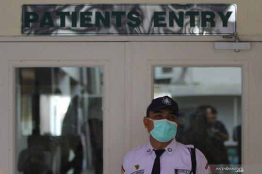 RSUD Arifin Achmad Riau siapkan ruang isolasi pasien terduga corona