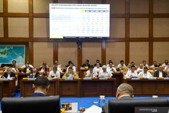 Dirjen Migas: 87,18 persen anggaran dialokasikan untuk masyarakat