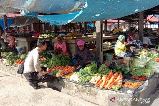 Jayawijaya optimistis dapat penuhi kebutuhan sayur-mayur PON 2020