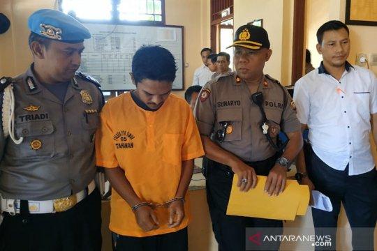 Polisi tangkap oknum ASN calo janjikan kelulusan tes CPNS