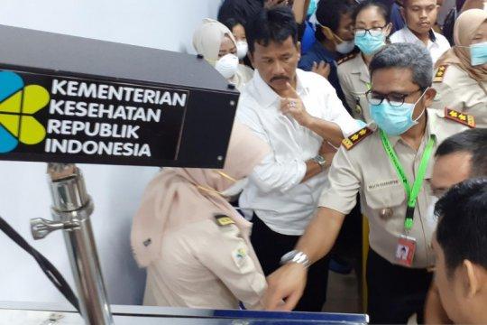 Batam siapkan ruang isolasi pasien corona di Asrama Haji