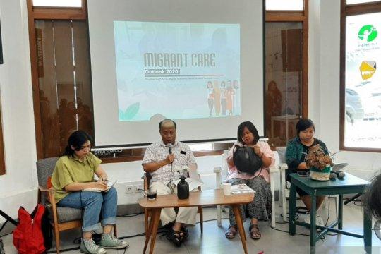 Migrant Care: Masih ada kendala penegakan hukum untuk pekerja migran