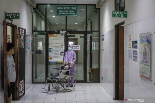 Kemenkes siapkan 100 rumah sakit untuk penanganan Virus Korona