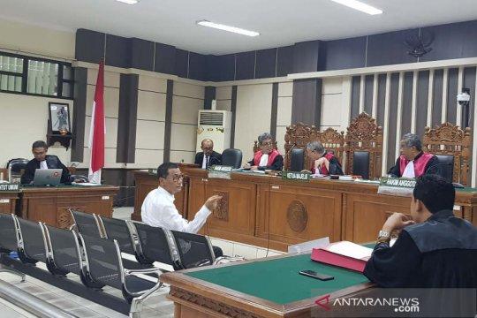 Kepala Dishub: Bupati Tamzil minta Rp50 juta untuk persiapan Lebaran