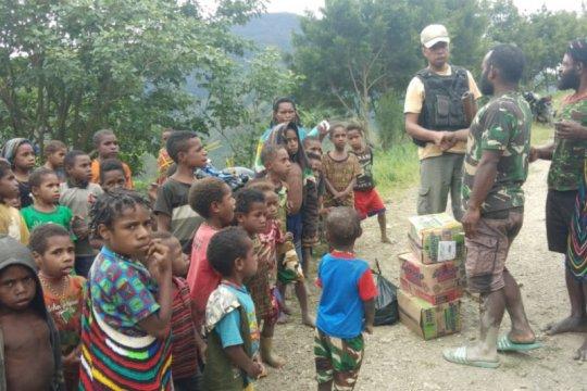 Pemkab Puncak Papua tolak program BPNT pengganti Rastra