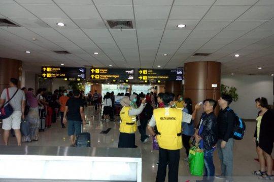 Dewan: Cek WNA di Kalbar untuk pastikan tidak terjangkiti virus corona