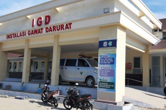 Posko kesehatan disiapkan Gorontalo antisipasi virus corona