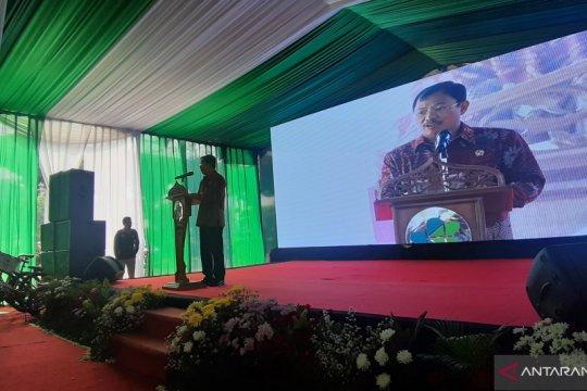 Menteri Kesehatan tekankan pentingnya pemenuhan kebutuhan gizi remaja