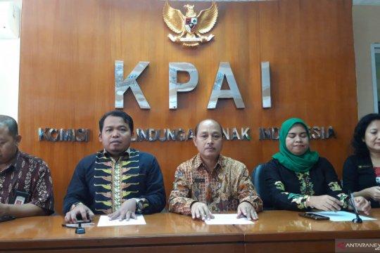 KPAI temukan enam kasus dugaan perdagangan dan eksploitasi anak
