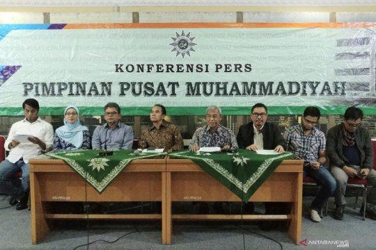 Muhammadiyah tolak Omnibus Law dengan catatan