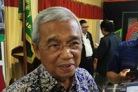 Busyro Muqoddas khawatir dewan pengawas KPK justru bocorkan kasus