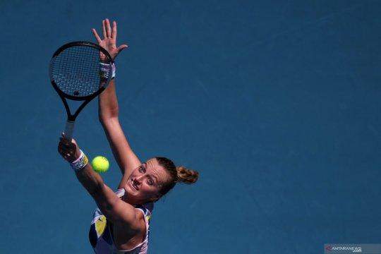 Kvitova pilih Grand Slam dibatalkan daripada digelar tanpa penonton