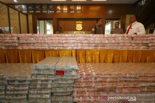 """Anggota DPR apresiasi Polda Jatim ungkap kasus """"MeMiles"""""""