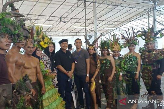 KBRI Singapura imbau peserta Parade Chingay waspadai penularan corona