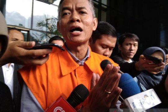KPK telah periksa 16 saksi kasus suap pengurusan PAW