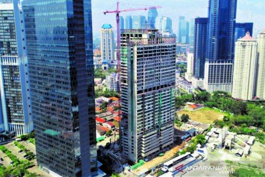 Ciputra World Jakarta 1 di Jalan Satrio diperluas