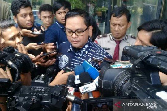 Viryan Azis dikonfirmasi perihal proses pergantian PAW Harun Masiku