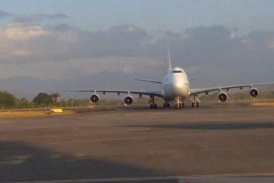 Sriwijaya Air buka kembali rute Makassar awal Februari 2020