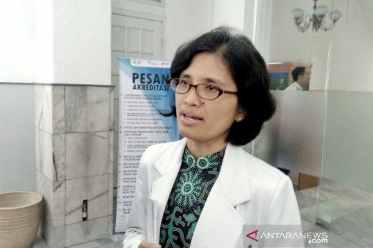 Pasien asal Tiongkok yang diisolasi di RSHS kondisinya membaik