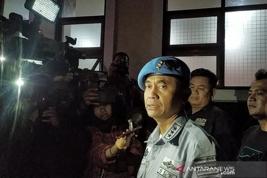 Polisi sebut anggota Sunda Empire hingga seribu orang