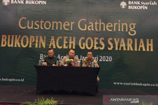 Bukopin segera operasikan Bank Syariah Bukopin di Aceh