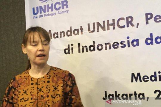 Pemberdayaan produktivitas, langkah UNHCR membuat pengungsi mandiri