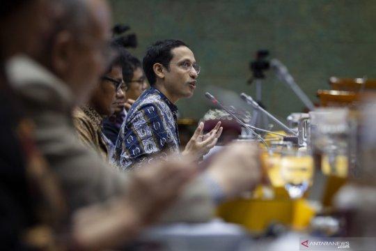 Nadiem dukung penuh kebijakan pemerintah daerah menunda UN