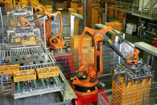 Peneliti: Swasta perlu lebih dilibatkan dalam inovasi Industri 4.0