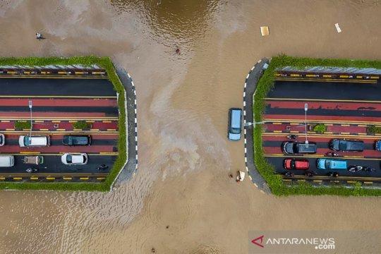 Satu garis hulu hilir bebas banjir