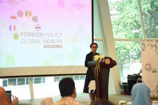 Jadi ketua FPGH, Indonesia majukan layanan kesehatan yang terjangkau