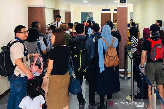Imigrasi Tanjung Pandan perketat pengawasan WNA terkait virus corona