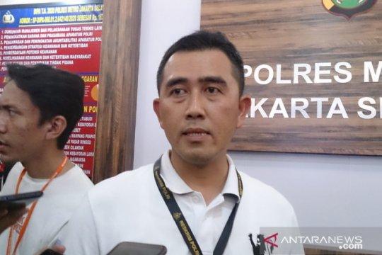 Polisi bongkar praktik prostitusi dan eksploitasi anak di Kalibata
