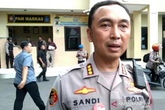 Polrestabes periksa 9 saksi dugaan pelecehan Wali Kota Surabaya