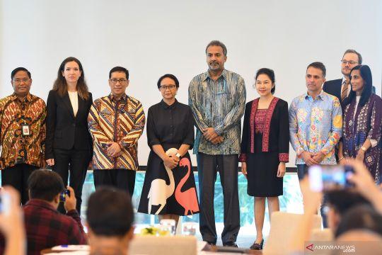 Forum Kebijakan Luar Negeri dan Kesehatan Global 2020